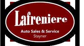 Lafreniere Auto Sales & Service
