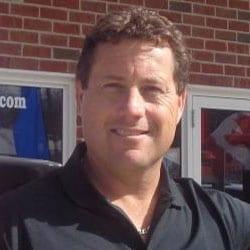 Andy Lafreniere